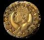 Хайрокская Золотая Крона Updated