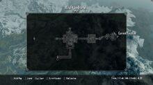 Карта Мзулфта