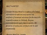 Seeking Treasure Hunters