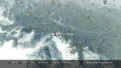Trinimacstempleruins map