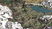 Glenmoril Coven on map
