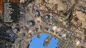 Raven Rock city map