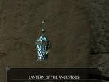 Lantern of the Ancestors