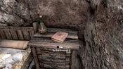 The Black Arrow, Vol. 2-Valtheim Towers-location
