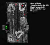 Falion's House-localmap