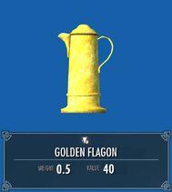 Golden Flagon SSE