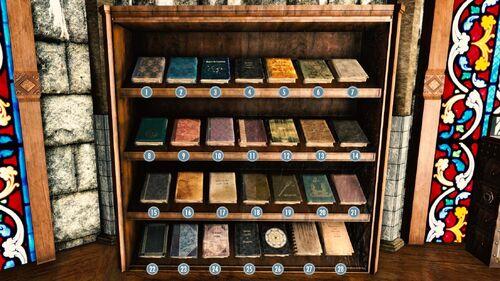 LibraryF2B4
