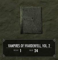VampiresOfVvardenfellVol2