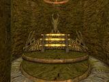 Deepholme - Elder Scrolls Room