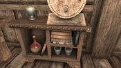Hagravens-Mistveil Keep Jarl's Chambers-location