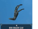 Iron Dragon Claw