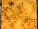 Treasure Map XVI