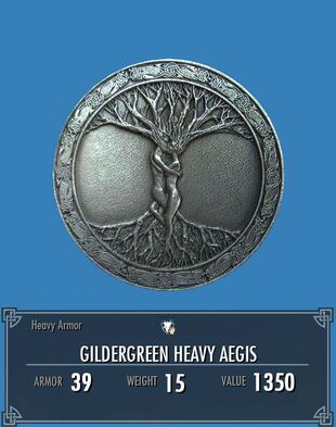 Heavy Aegis