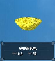 Golden Bowl SSE