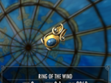 Ring of the Wind (Tools of Kagrenac)