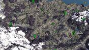 Twilight Sepulcher-worldmap