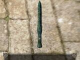 Dagger of Symmachus