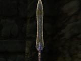 Exquisite Elven Blade