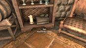 Songs of the Return, Vol. 56-Farkas room-location