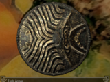 Ancient Nord Buckler