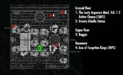 Haelga's Bunkhouse-localmap