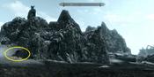 Velehk Sain's Treasure Location