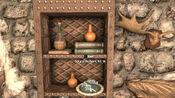 Songs of the Return, Vol. 56-Aelas room-location