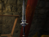 Dagger of Shalidor