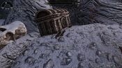 Ancient Daedric Lord Gauntlets location