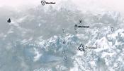 Riverwood on map
