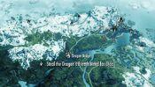 Dragon's breath mead location map