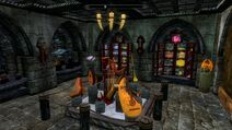 Skyrims unique treasures