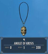 AmuletOfKrosisNonEnchanted