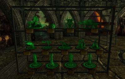 HOOSSE jade