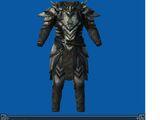 Dragonmail Cuirass