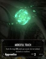 Mercifultouch