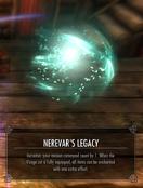 NerevarsLegacy