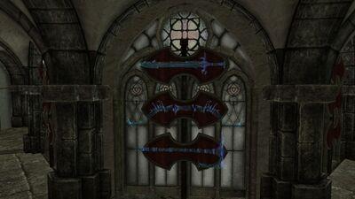 Drainspell display