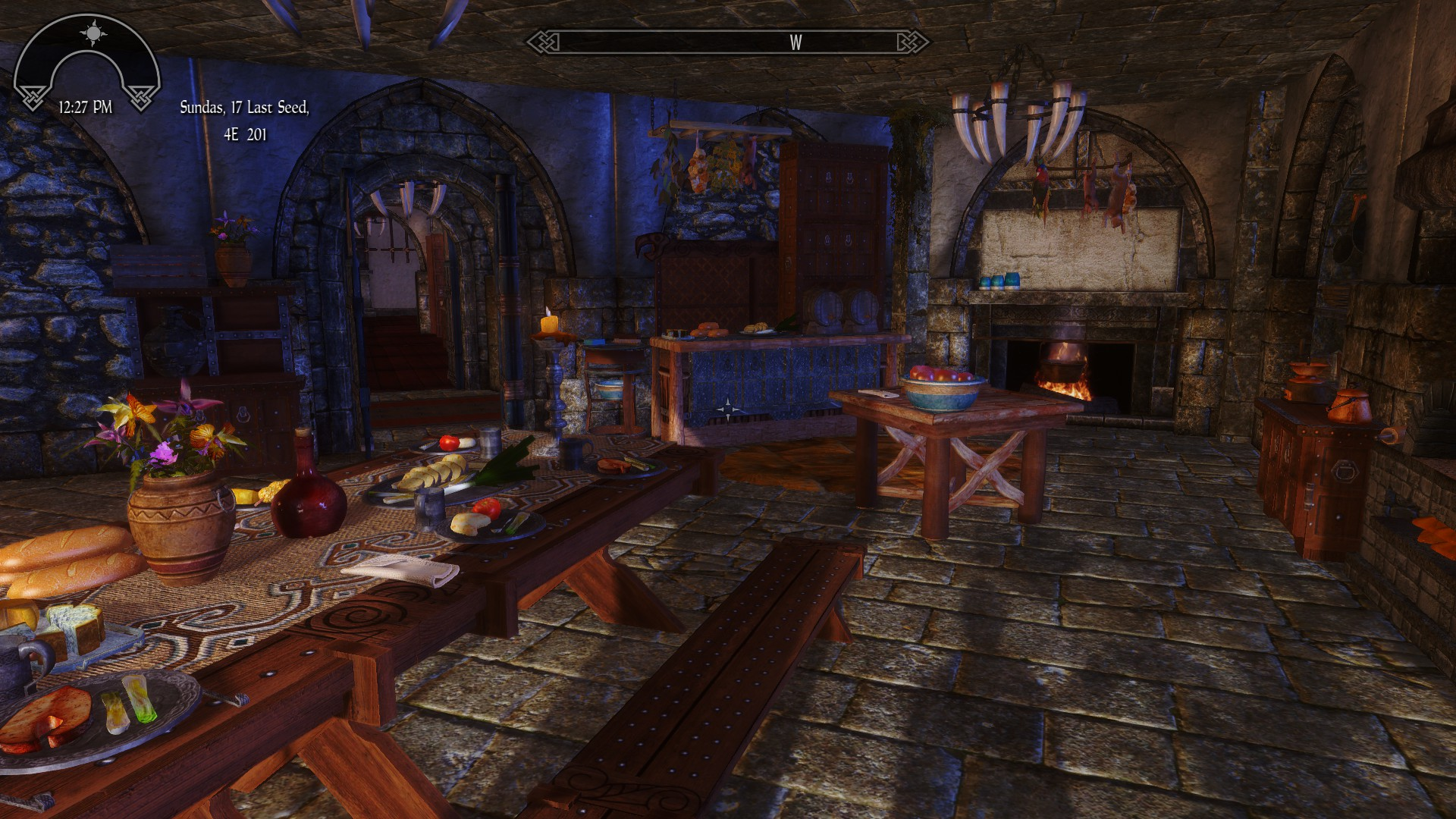 Kitchen Legacy Of The Dragonborn Fandom Powered By Wikia