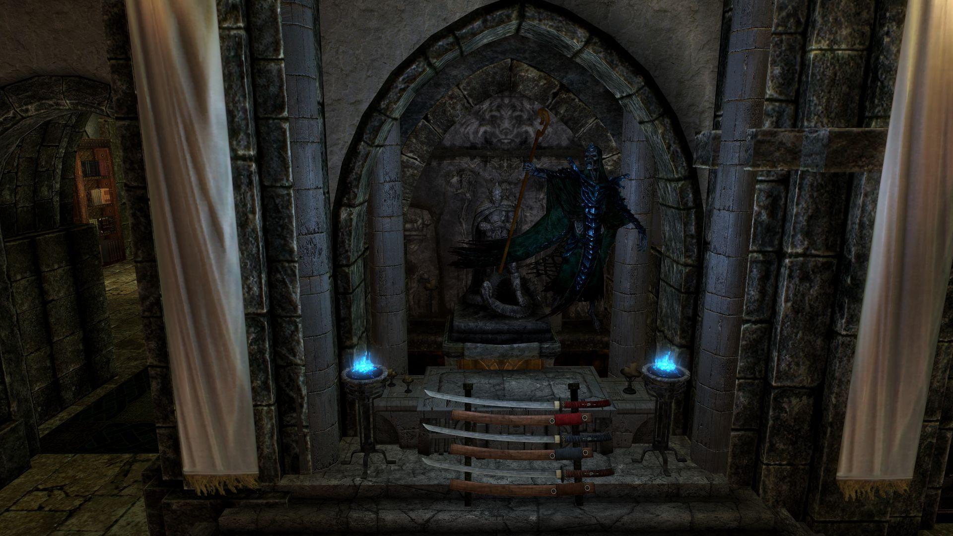 Dragonborn Hall | Legacy of the Dragonborn | FANDOM powered