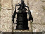 Unique Alduin Statue