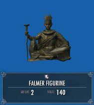 Falmer Figurine SSE