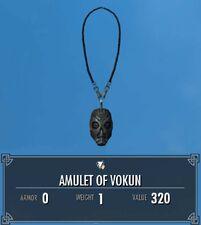 AmuletOfVokunNonEnchanted