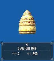 Gemstone Urn SSE