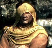 Brother Ikard