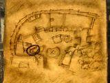 Treasure Map XII