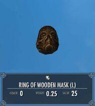 RingOfWoodenMaskLNonEnchanted