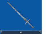 Jyggalag's Sword