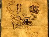 Treasure Map XI