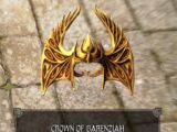 Crown of Barenziah